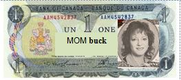 MAM Mom buck