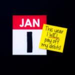 NY res pay off debt
