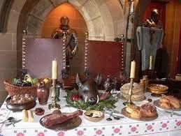 Kings feast