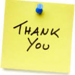 thank you post it note 2